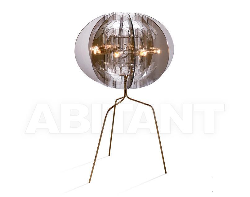 Купить Лампа напольная Atlante Slamp 2012 ATL14TAV0000F
