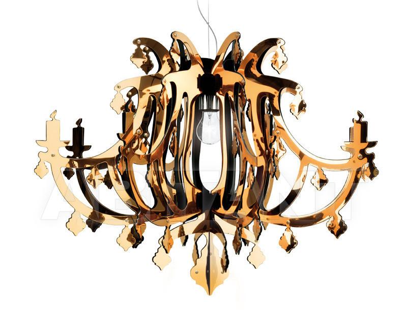 Купить Светильник Ginetta Slamp 2012 GIN14SoS0000o