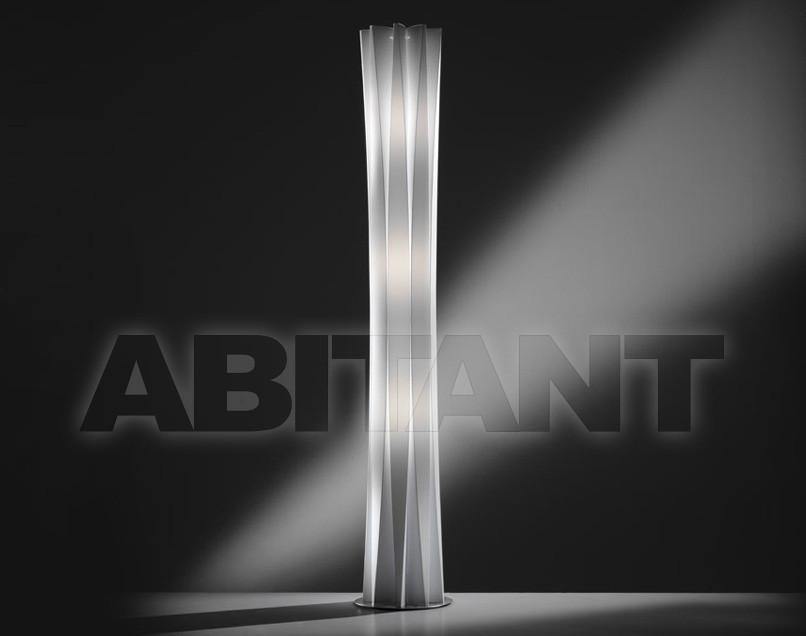 Купить Лампа напольная Slamp 2012 BAC42PFO0005W