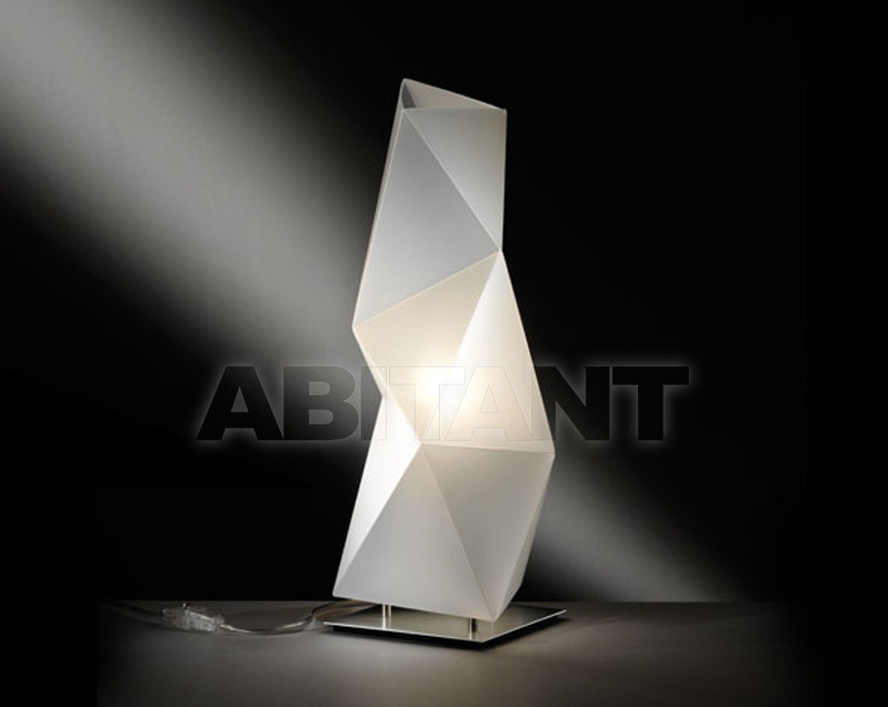 Купить Лампа настольная DIAMOND Slamp 2012 DIA39TAV0001J