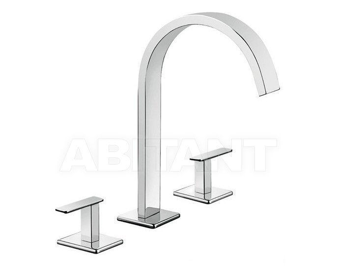 Купить Смеситель для раковины FIR Bathroom & Kitchen 38125151000