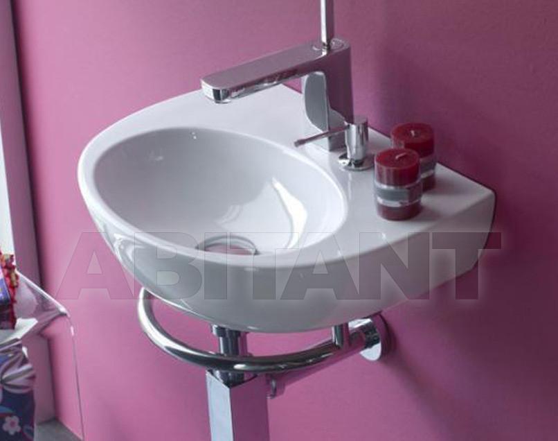 Купить Раковина подвесная The Bath Collection Porcelana 4906