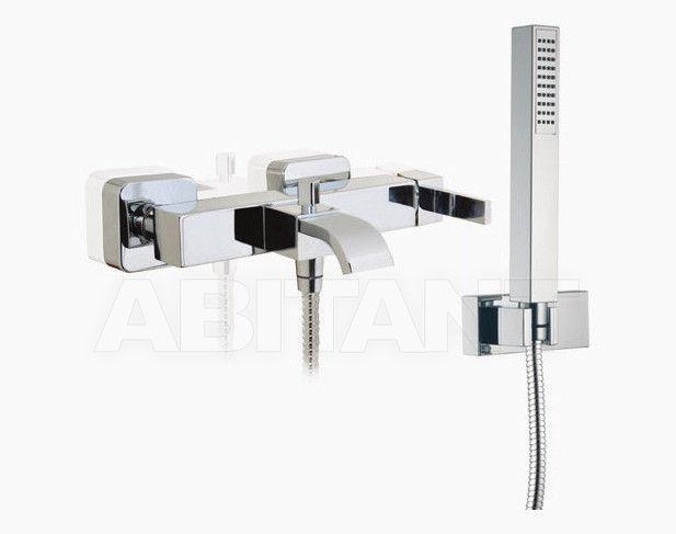 Купить Смеситель для ванны Rubinetteria Porta & Bini Design 9000