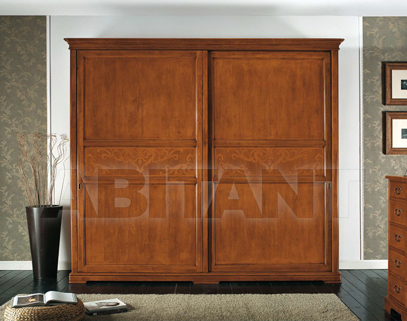 Купить Шкаф гардеробный Modenese Gastone Perladelmare 6316