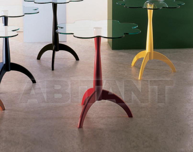 Купить Столик приставной La Vetreria Classic 760