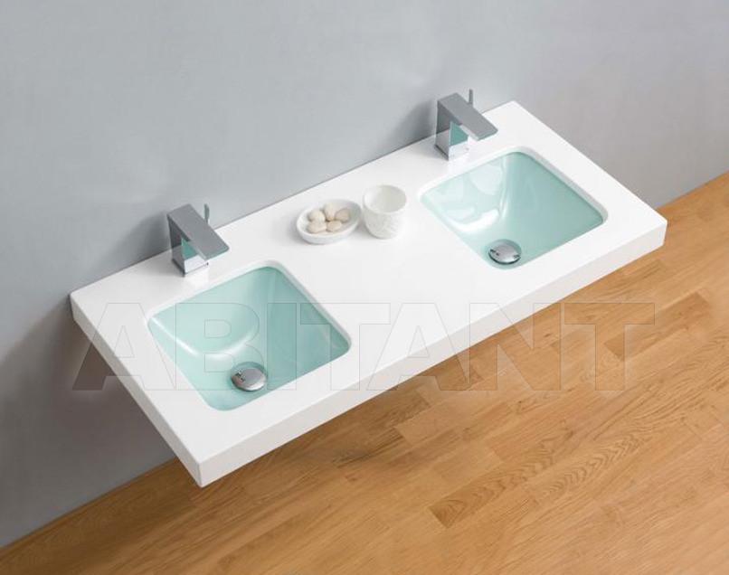 Купить Раковина подвесная The Bath Collection Resina 0525AQ