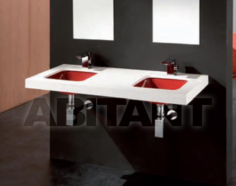 Купить Раковина подвесная The Bath Collection Resina 0525RJ