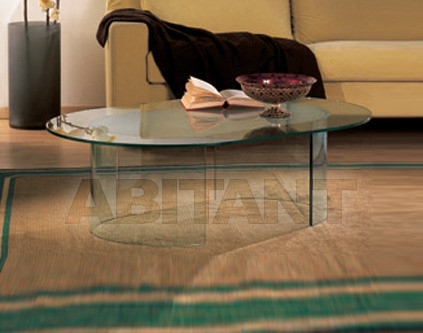 Купить Столик кофейный La Vetreria Classic 821