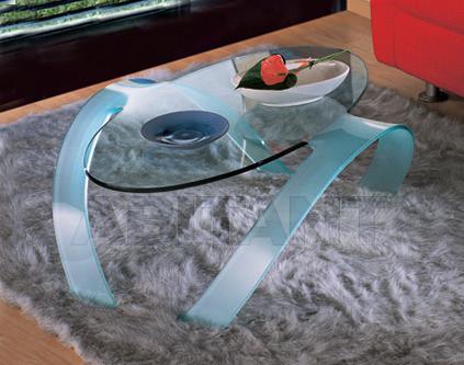 Купить Столик кофейный La Vetreria Classic 928