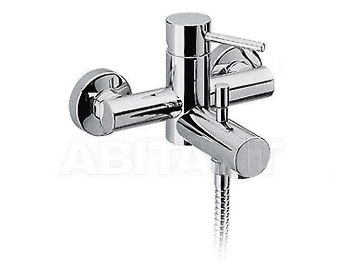 Купить Смеситель для ванны Pentagono Miscelatori Monocomando 106S2000CH1C