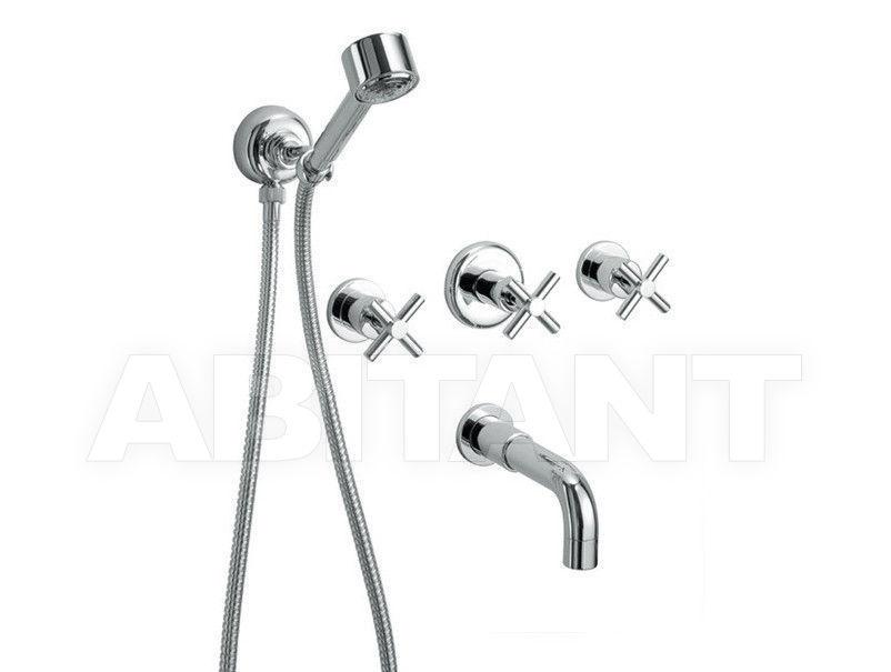 Купить Смеситель для ванны FIR Bathroom & Kitchen 35401721000