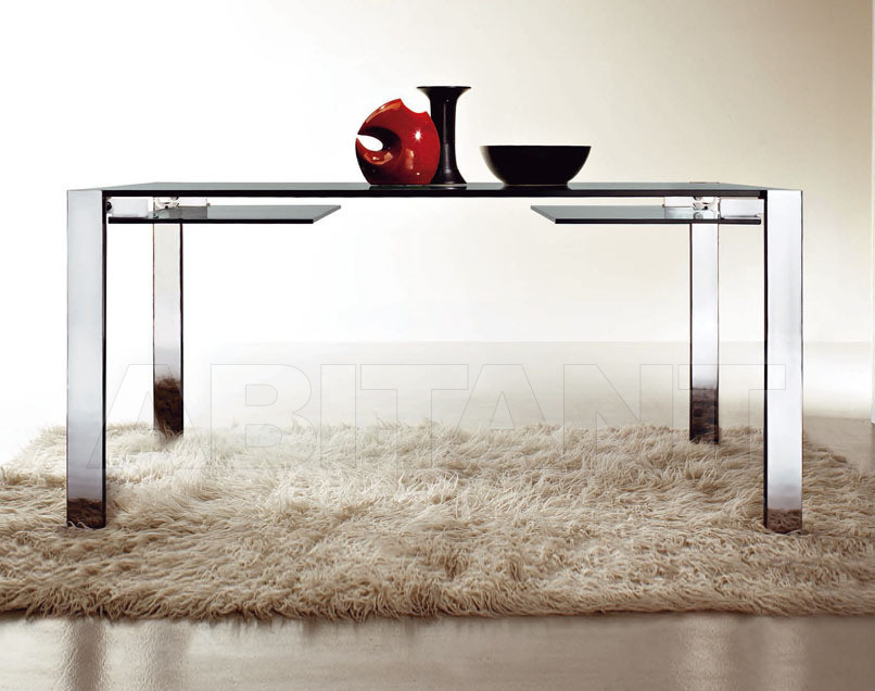 Купить Стол обеденный Tonelli Design Srl News Livingstone
