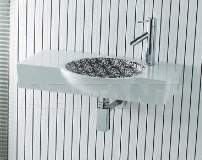 Купить Раковина подвесная The Bath Collection Decorado 0024D