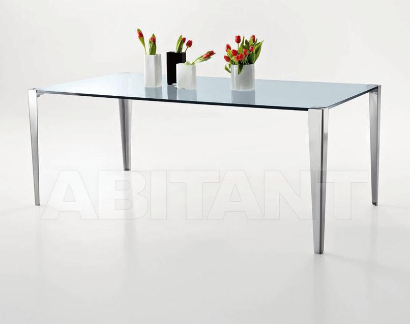 Купить Стол обеденный Tonelli Design Srl News Stratos mono