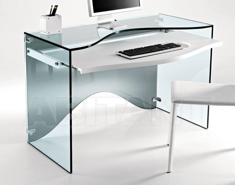 Купить Стол компьютерный Tonelli Design Srl News Strata