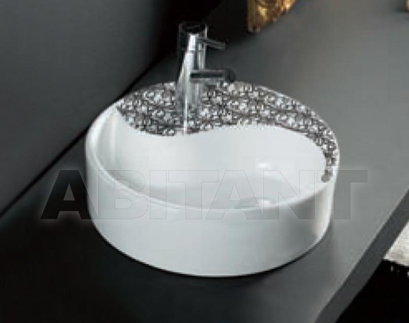 Купить Раковина накладная The Bath Collection Decorado 0040BD