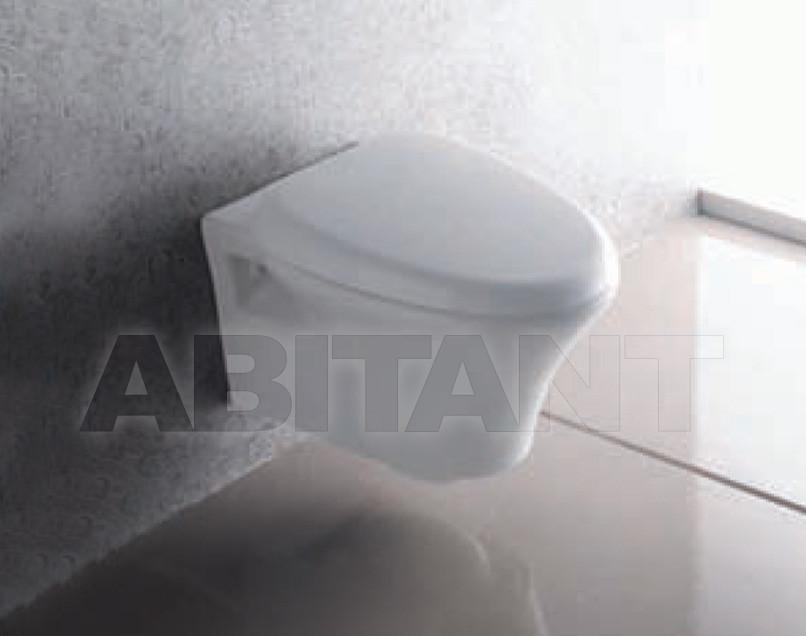 Купить Унитаз подвесной The Bath Collection Sanitarios 4503