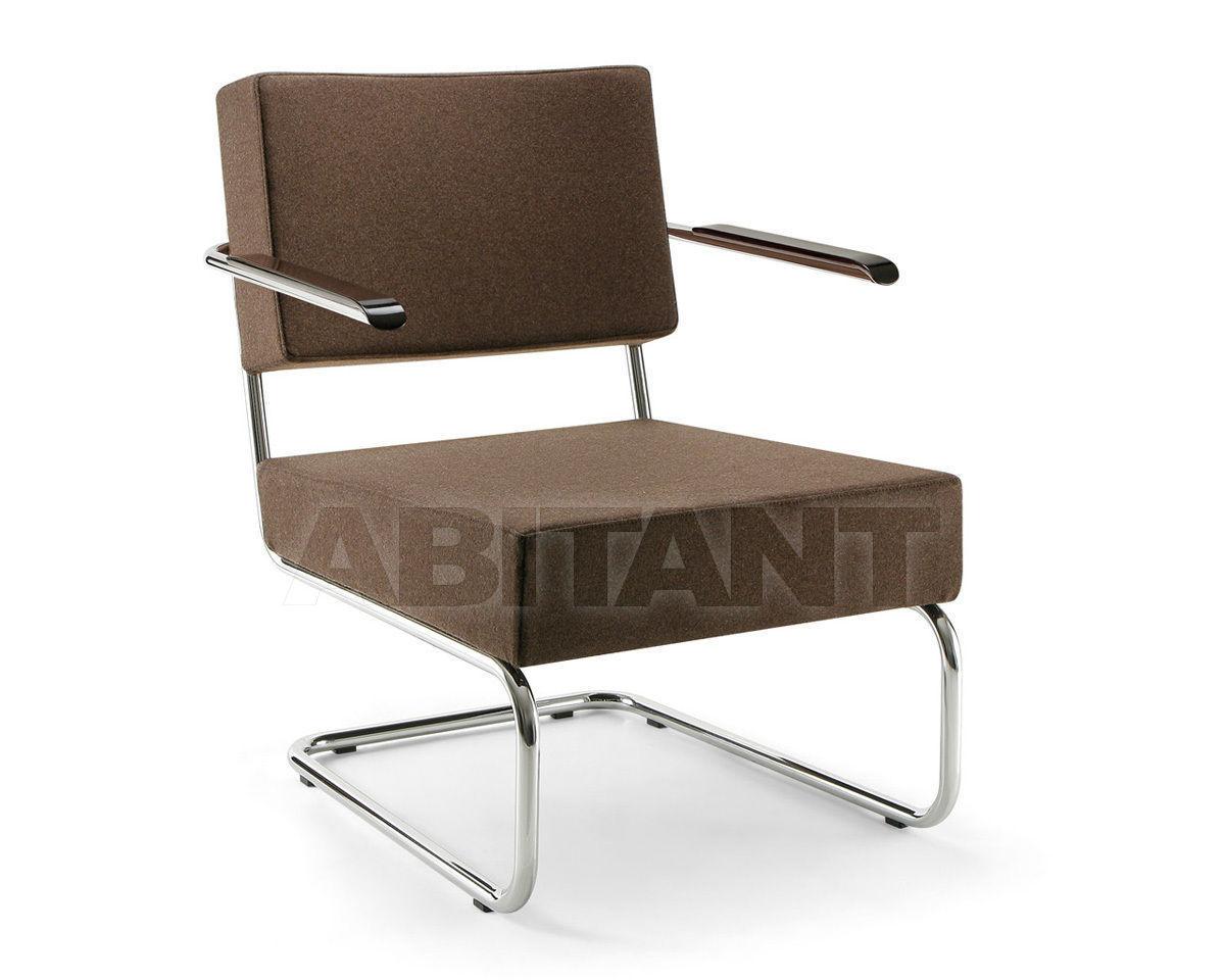 Купить Кресло Torre Residential CESKA LOUNGE + ARMS