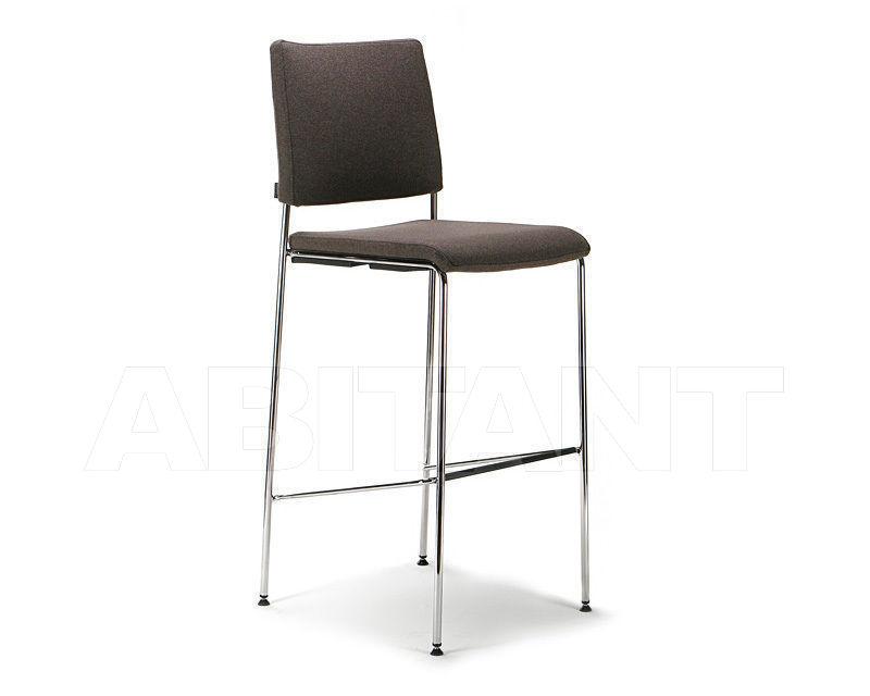 Купить Барный стул Torre Residential VESPER-SG