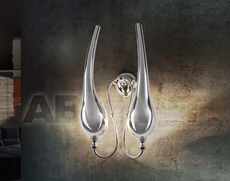 Купить Светильник настенный Bellart snc di Bellesso & C. Ego 1805/A2L