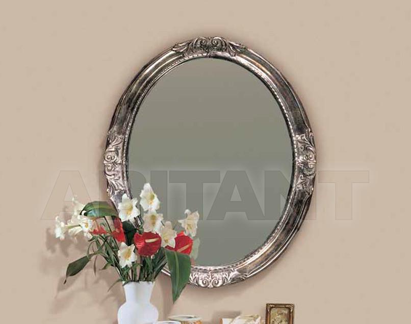 Купить Зеркало настенное BMP di Balestrieri Giancarlo & C. snc Consolle C477