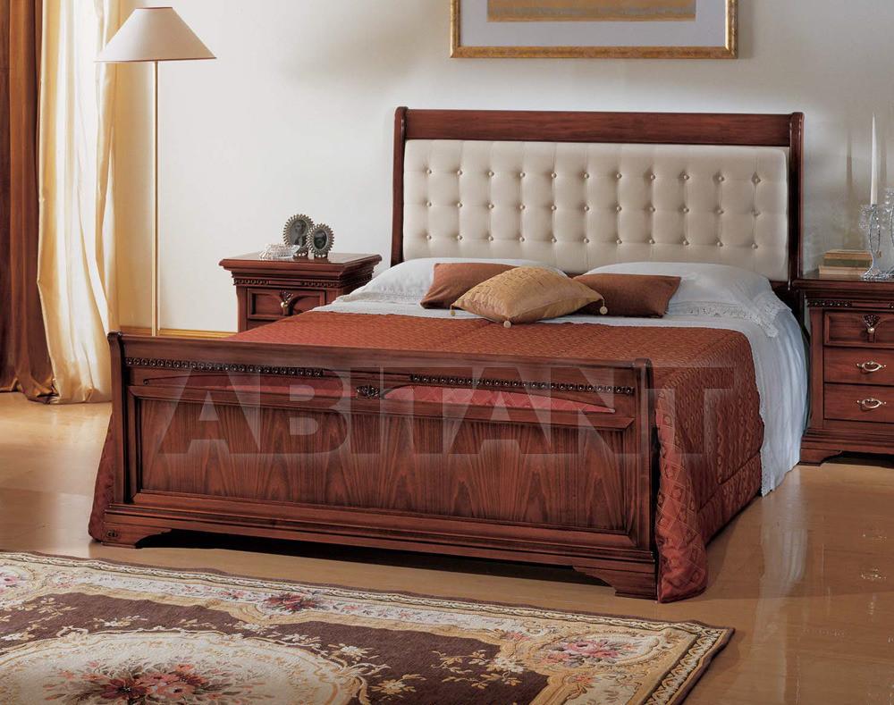 Купить Кровать BMP di Balestrieri Giancarlo & C. snc Vienna V1028