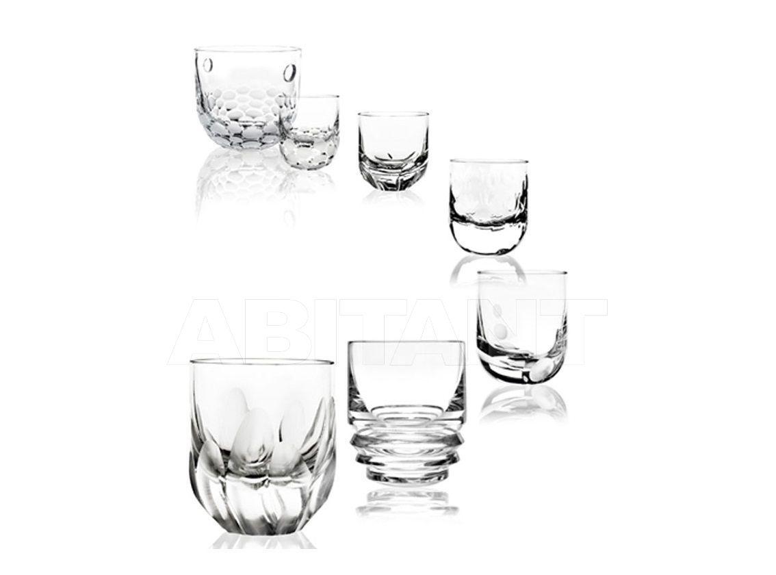 """Купить Набор 6 стаканов для виски 240 мл """"Харри'с"""" Mario Cioni 1172/SET"""