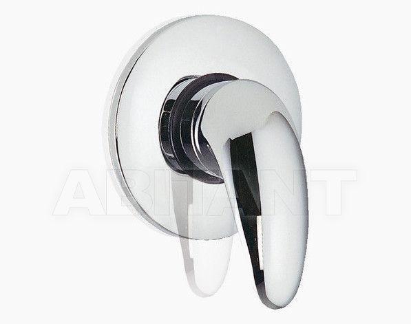 Купить Встраиваемый смеситель Rubinetteria Porta & Bini Standard 4030