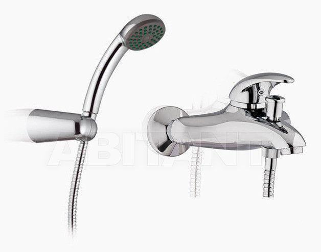 Купить Смеситель для ванны Rubinetteria Porta & Bini Standard 4000
