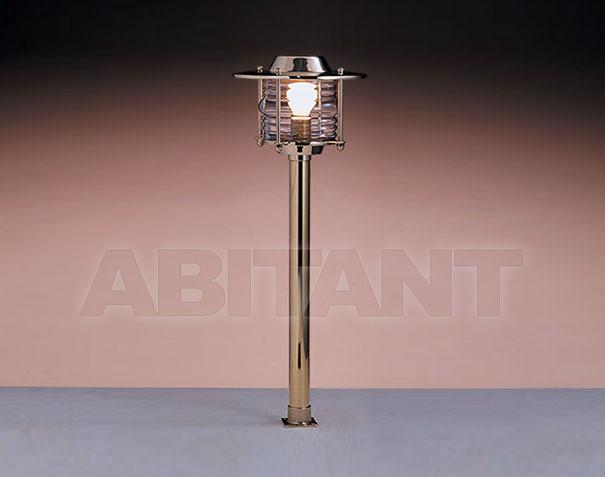 Купить Садовый светильник Laura Suardi srl Unipersonale  Lighting 2033.LT