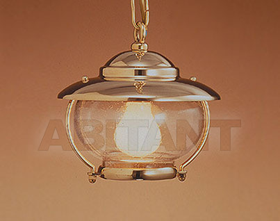 Купить Подвесной фонарь Laura Suardi srl Unipersonale  Lighting 2118B.LT