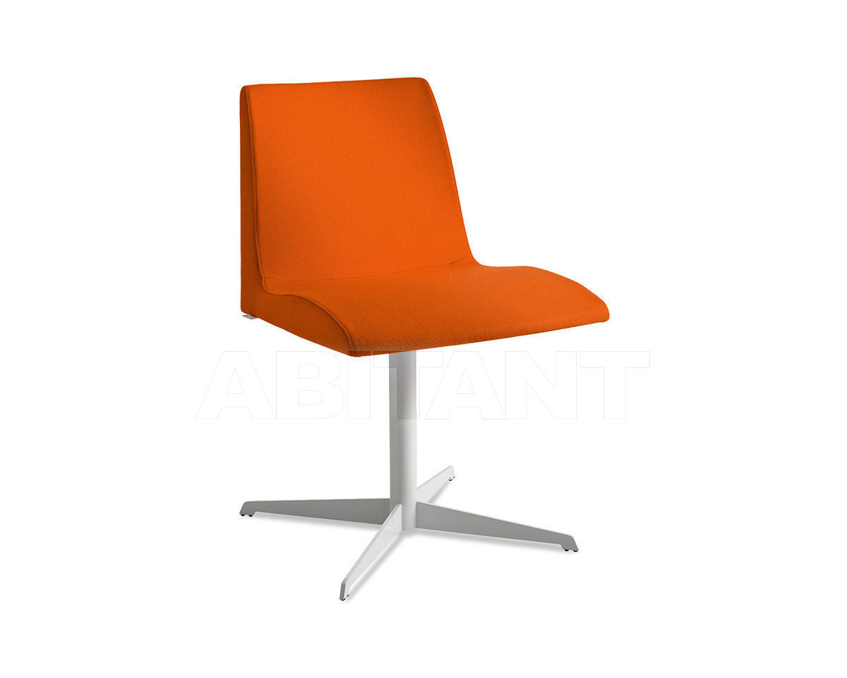 Купить Стул Chairs&More Euro Bloom 3 orange