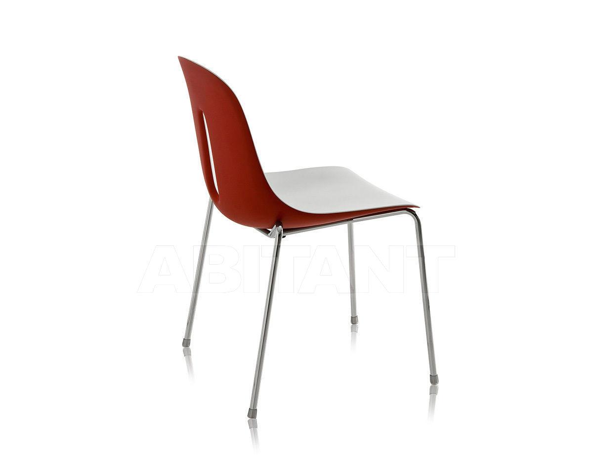 Купить Стул Chairs&More Euro GOTHAM S White