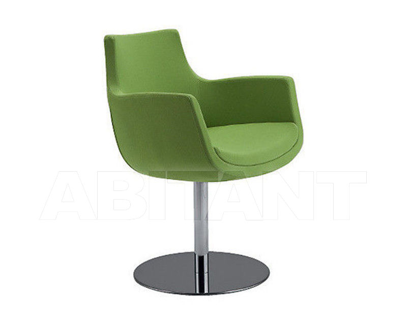 Купить Кресло Chairs&More Euro LOLLIPOP 2 green