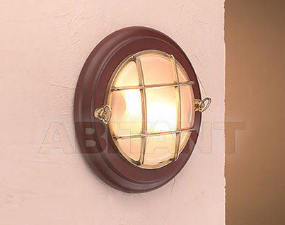 Купить Светильник Laura Suardi srl Unipersonale  Lighting 2328B.G4.LS