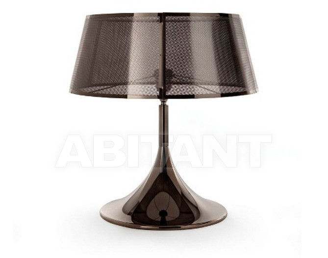 Купить Лампа настольная Anna Lari & Co. Collection 2010 LUCILLA/m TABLE LAMP MAX