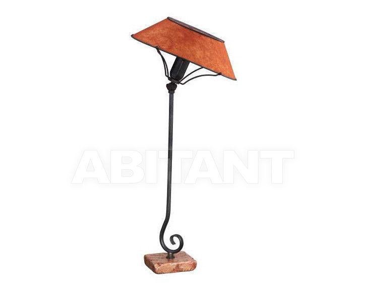 Купить Лампа настольная Anna Lari & Co. Collection 2010 NEW GILDA TABLE LAMP