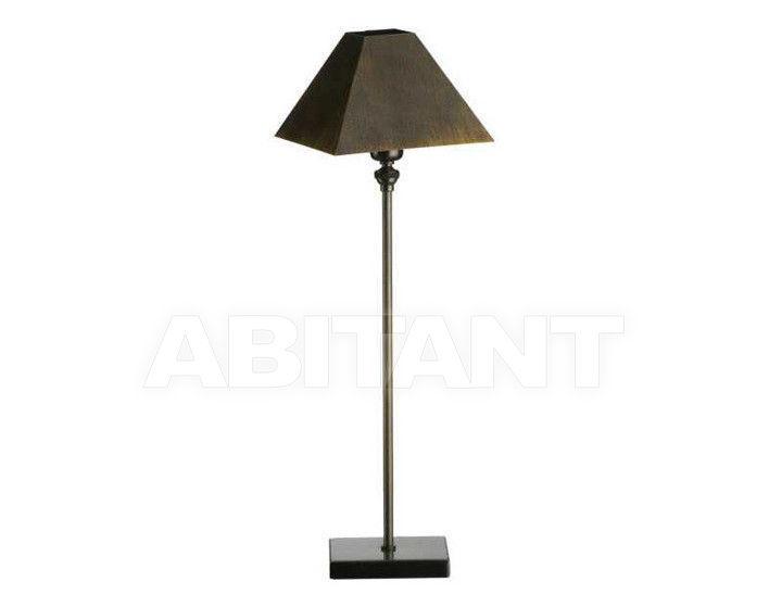 Купить Лампа настольная Anna Lari & Co. Collection 2010 OTTA TABLE LAMP