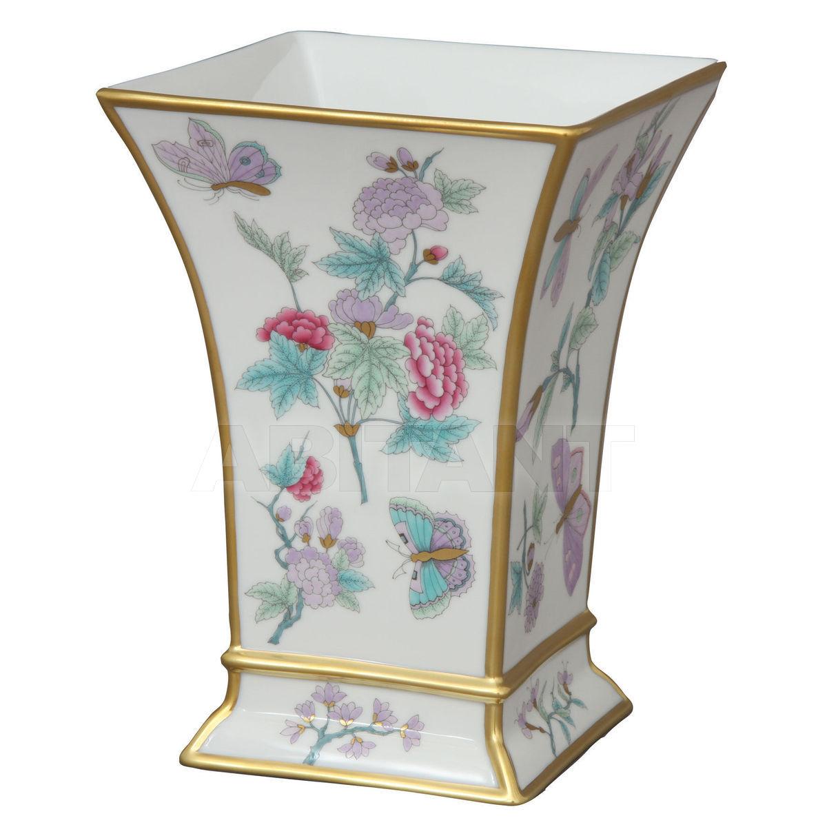 Купить Ваза Виктория в сиреневом Herend Porcelain Manufactory Ltd. 07166000EVICT2