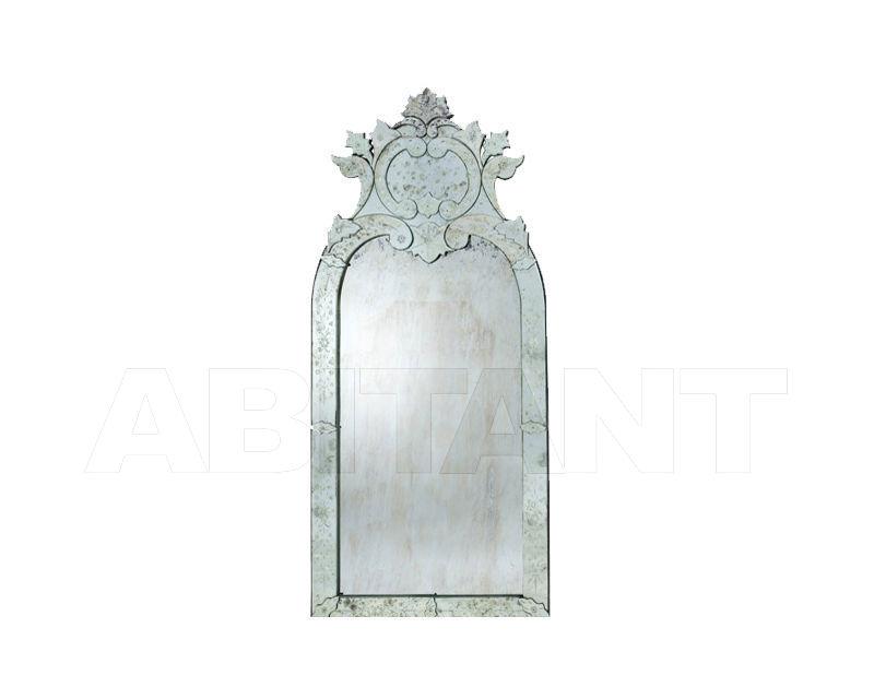 """Купить Зеркало """"Turin"""" в зеркальной раме Mis En Demeure ZCT1745 00"""