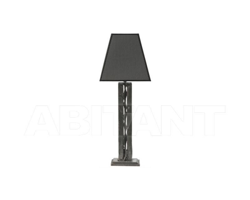 "Купить Лампа ""Alma"" (ЦЕНА УКАЗАНА БЕЗ АБАЖУРОВ) Mis En Demeure XALM4020 00"