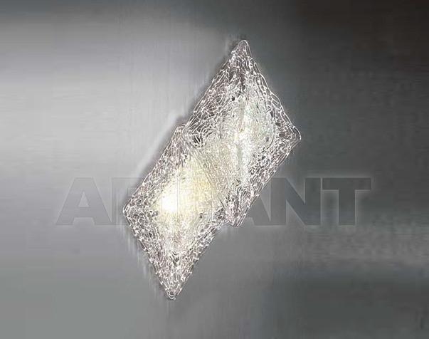 Купить Светильник настенный Bellart snc di Bellesso & C. Alaska 2552/A2L