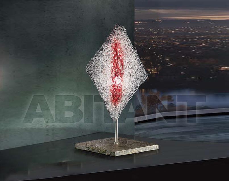 Купить Лампа настольная Bellart snc di Bellesso & C. Alaska 2552/LU