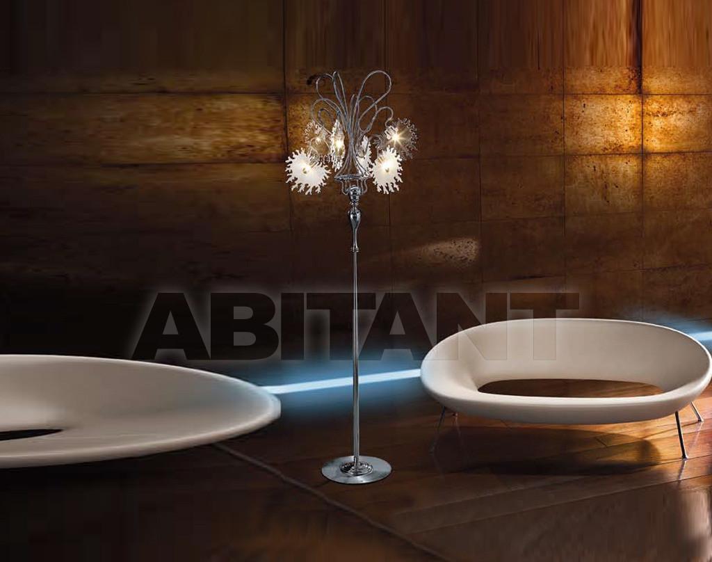 Купить Лампа напольная Bellart snc di Bellesso & C. Scuba 2007/P6L