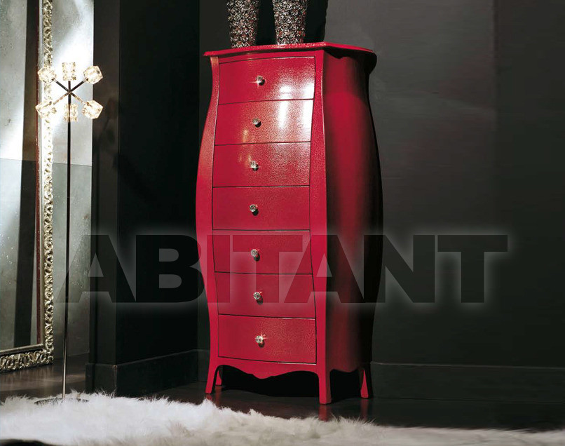 Купить Комод Modenese Gastone Fenice 9295