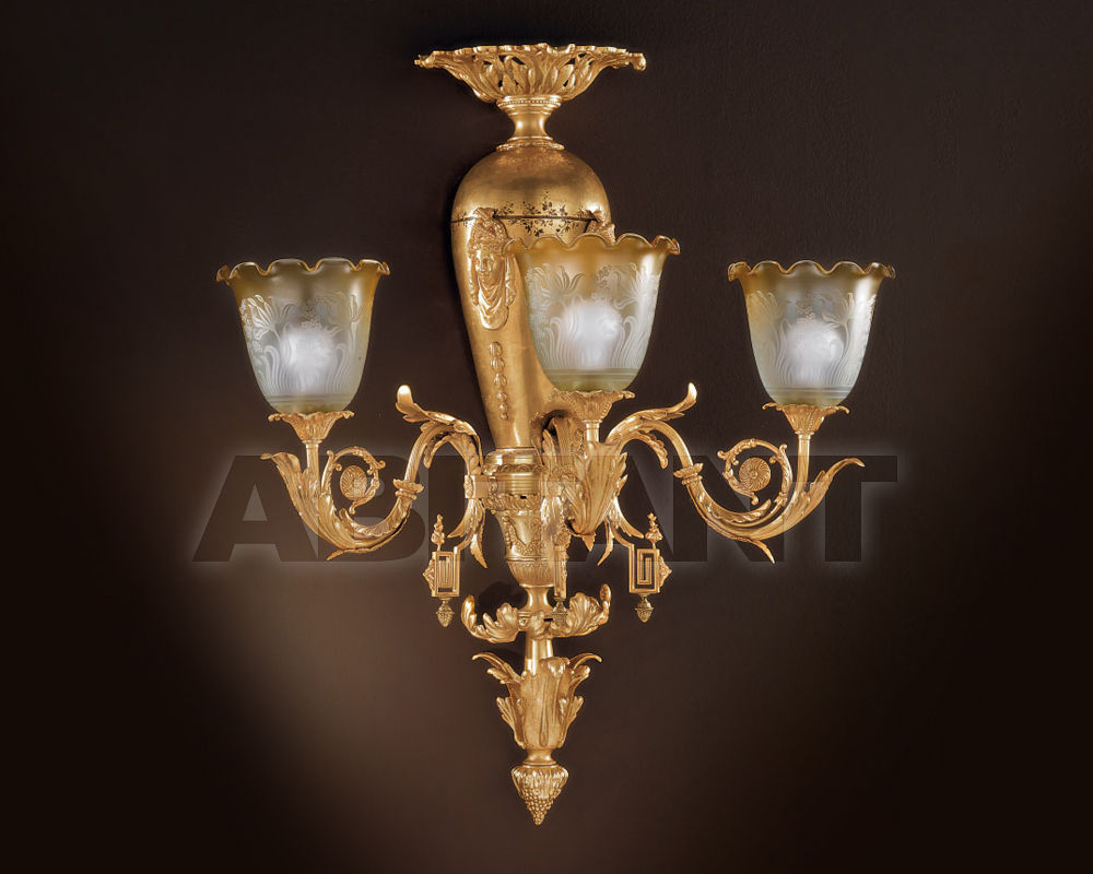 Купить Бра F.B.A.I. Candeliere A4400/3