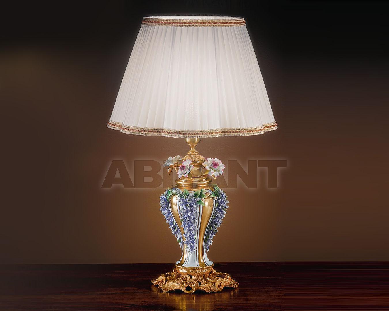 Купить Лампа настольная F.B.A.I. Candeliere P3187