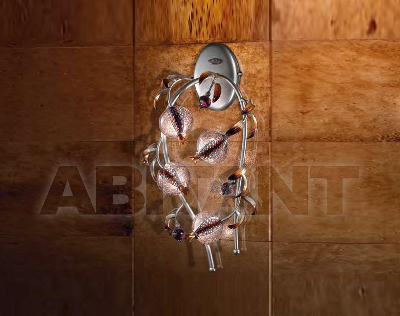 Купить Светильник настенный Bellart snc di Bellesso & C. Ametista 1650/A4L