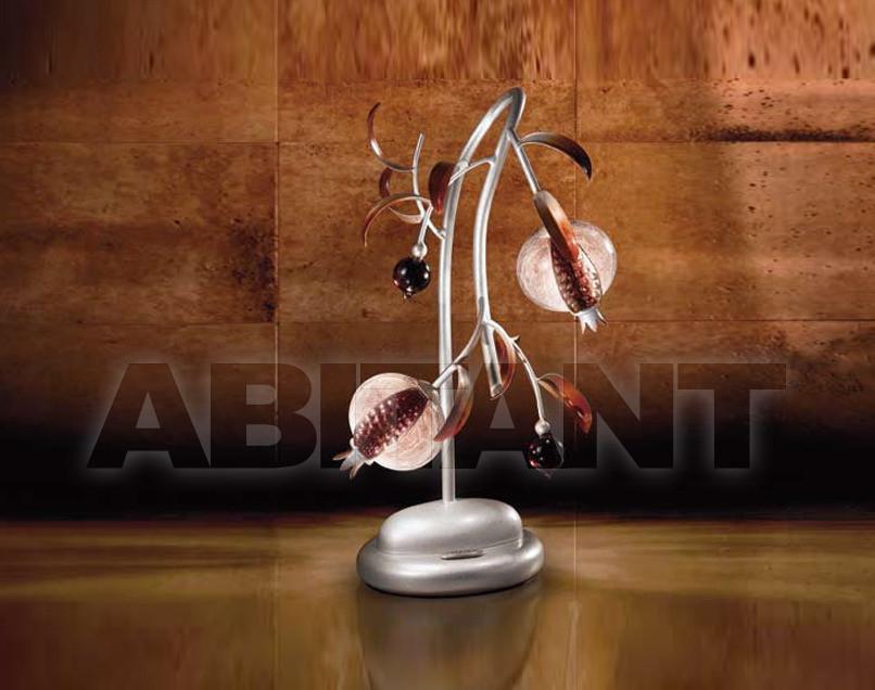 Купить Лампа настольная Bellart snc di Bellesso & C. Ametista 1650/LU2L