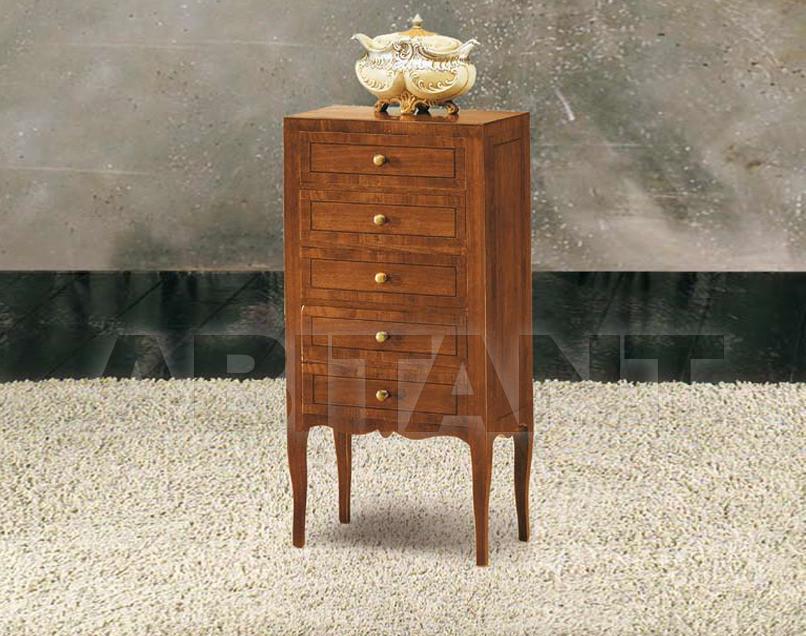 Купить Комод Modenese Gastone Fenice 8292